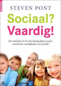 Boek sociaal vaardig